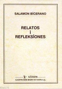 Relatos I Refleksıones