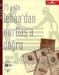 75 Yilda Tebaa'Dan Yurttaşa
