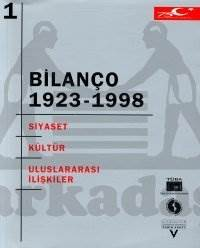 Bilanço 1923-1928 Uluslararasi Kongre 1