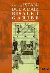 18. yy İstanbul'a Dair Risale-i Garibe