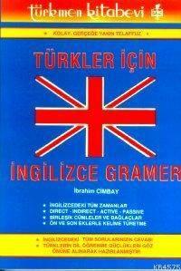 Türkler için İngilizce Gramer