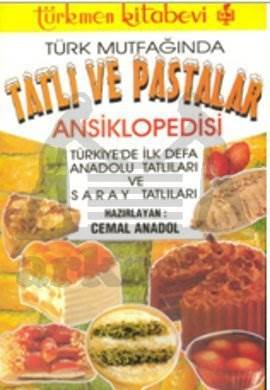 Tatlı ve Pastalar Ansiklopedisi
