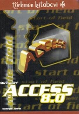 Access 8.0