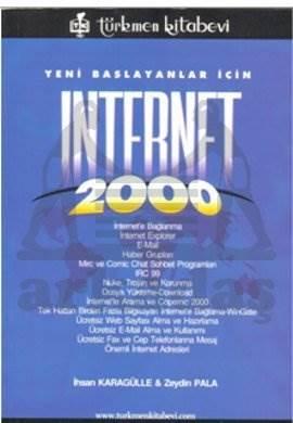 Yeni Başlayanlar İçin İnternet 2000
