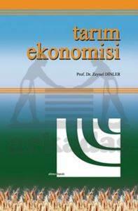 Tarım Ekonomisi-6.Baski
