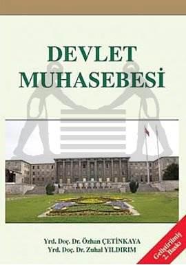 Devlet Muhasebesi