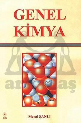 Genel Kimya-Ekin