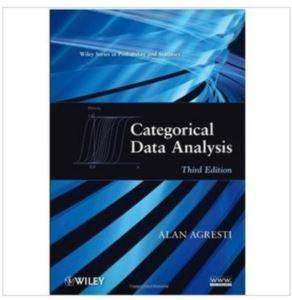 Kategorik Data Analizi