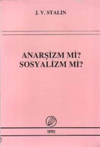 Anarşizm Mi? Sosya ...