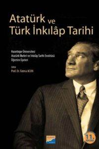Atatürk ve Türkiye Cumhuriyeti Tarihi
