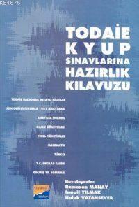 Todaie - Kyup Sınavlarına Hazırlık