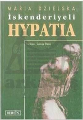 İskenderiyeli Hypatıa