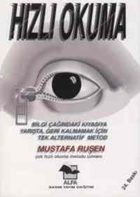 Hızlı Okuma Mustafa Ruşen