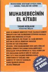Muhasebecinin El Kitabı