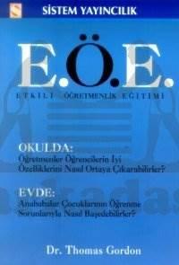 E.Ö.E. Etkili Öğretmenlik Eğitimi