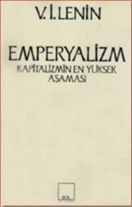 EmperyalizmKapitalizmin En Yüksek Asamasi