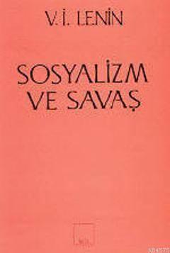 Sosyalizm ve Savas
