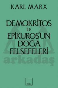 Demokritos ile Epikuros'un Doga Felsefeleri