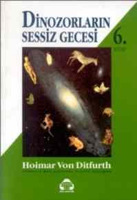 Dinozorların Sessiz Gecesi-6