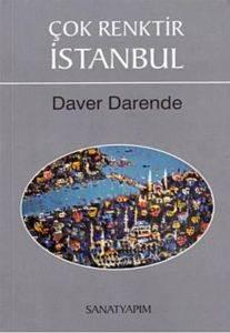 Çok Renktir İstanbul