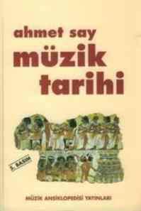 Müzik Tarihi Ciltl ...