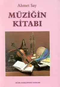 Müziğin Kitabı Ciltli