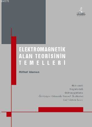 Elektromagnetik Alan Teorisinin Temelleri