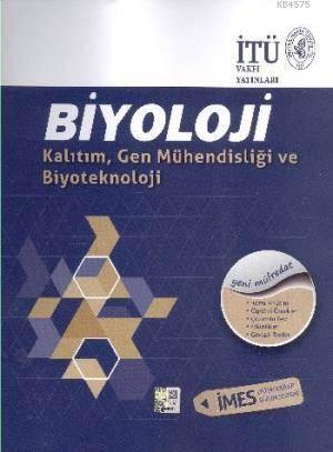 Biyoloji Katılım Gen Mühendisliği Ve Biyoteknoloji