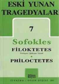 Eski Yunan Tragedyaları 7 Sofokles