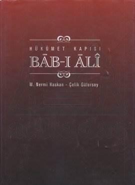 Bab-ı Ali (Ciltli)