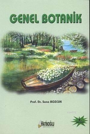 Genel Botanik