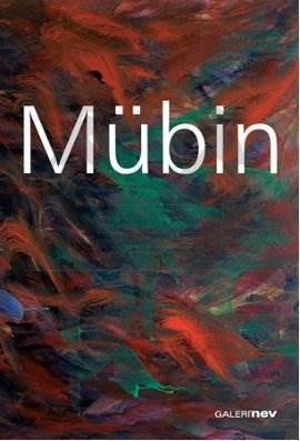 Mübin Orhon: Robert ve Lisa Sainsbury Koleksiyonu