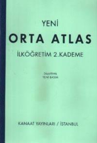Kanaat Orta Atlas