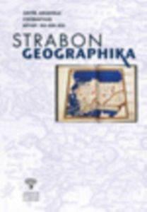 Strabon Geographika