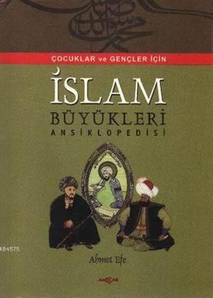 İslam Büyükleri Ansiklopedisi; Çocuklar Ve Gençler İçin