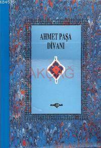 Ahmet Paşa Divanı (Ciltli)