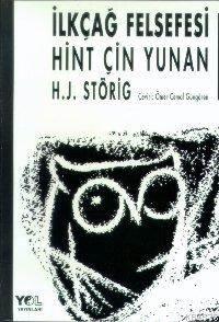 İlkçağ Felsefesi Hint Çin Yunan