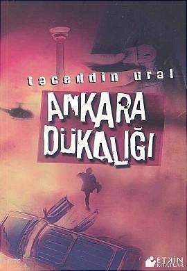 Ankara Dükalığı