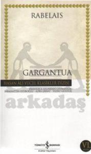 Gargantua-Hasan Ali Yücel Klasikleri