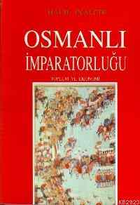 Osmanlı İmparatorluğu Toplum ve Ekonomi