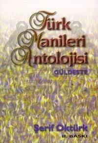 Türk manileri antolojisi