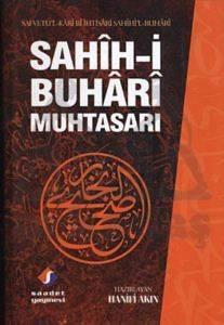 Sahih-i Buhari Muhtasarı (Tek cilt)