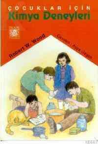 Çocuklar İçin Kimya Deneyleri