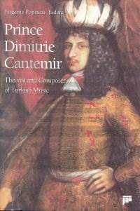Prince Dimitrie Cantemir