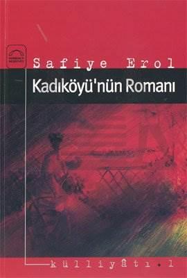 Kadıköyü'nün Romanı