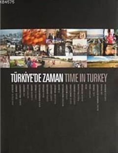 Türkiye'de Zaman