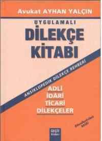 Dilekçe Kitabı