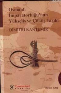 Osmanlı İmparatorluğu'nun Yükseliş ve Çöküş Tarihi Takım