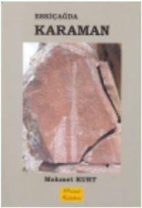 Eskiçağda Karaman