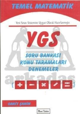 Matematik Ygs Soru Bank - Tarama Testleri